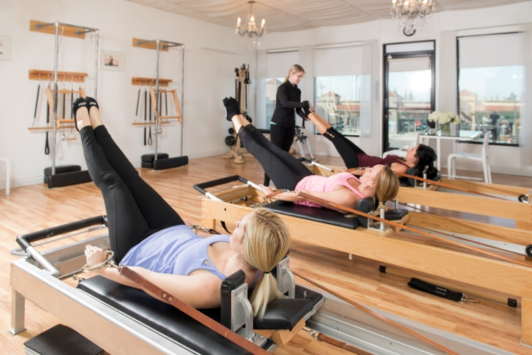 Pilates instructors in Anaheim