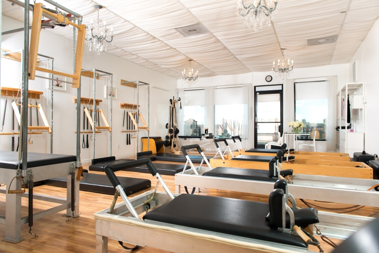 Core Arts Pilates in Anaheim
