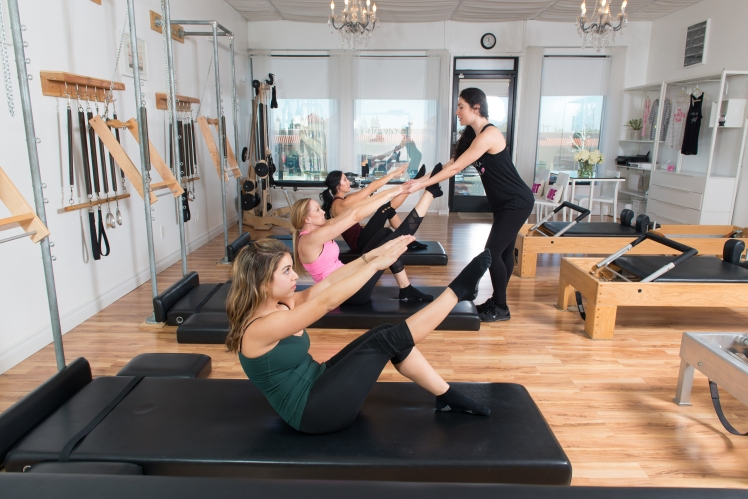 Pilates Mat Certification
