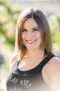 Tori Rivard
